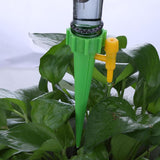 Drip Irrigation System Automatic Watering Spike for Plants garden watering system irrigation greenhouse - JustgreenBox