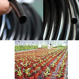 Greenhouse Garden Irrigation Automatic Watering Pipe Fittings Accessories Drip - JustgreenBox