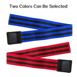 Gym Fitness Occlusion Training Bands
