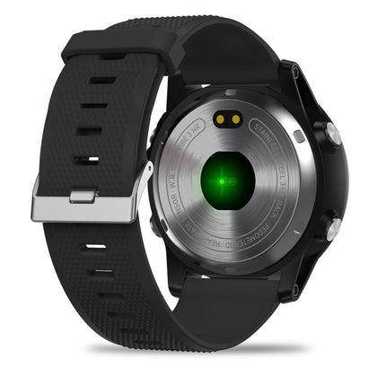 VIBE 3 HR IPS Color Display Sports Smartwatch with Heart Rate Monitor - JustgreenBox