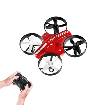 Mini Drone RC Quad-copter Racing Drones Headless Mode - JustgreenBox