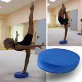 Durable Yoga Cushion Foam Board Balance Pad Gym Fitness Mat Women Workout Exercise (Blue) - JustgreenBox