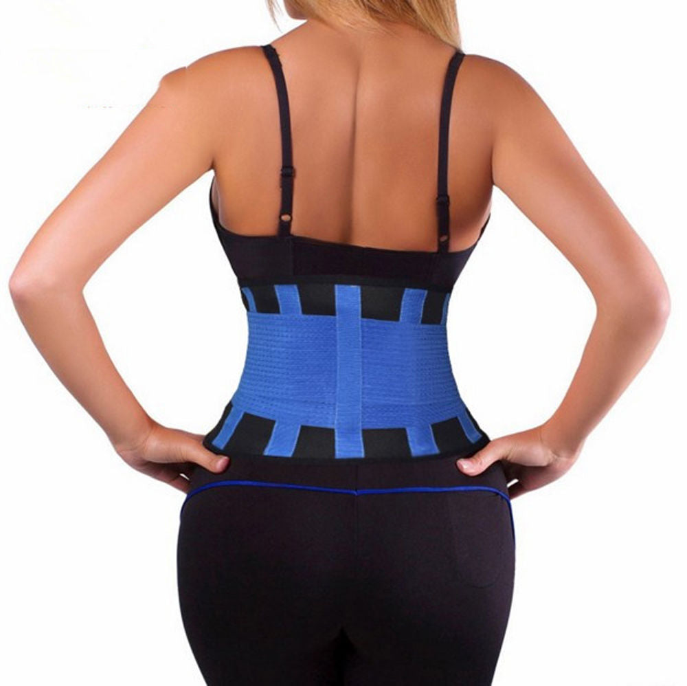 Waist Trainer Belt - JustgreenBox