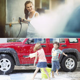 Super High Pressure Power Water Gun Car Wash Jet Garden Washer Hose Wand Nozzle Sprayer Watering Spray Sprinkler Cleaning Tool - JustgreenBox