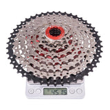 MTB 8 Speed 11-46T Cassette Freewheel Mountain Bike Bicycle Parts