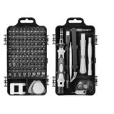 Firecore Driver Set 110 In 1 Precision Repair Tool Multifunctional With Magnet Abrasion Resistant - JustgreenBox