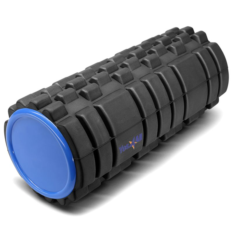 Foam Roller for Muscle Massage & Deep Tissue Trigger Point - 13-Inch