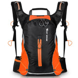 16L Cycling Knapsack Mountain Bike Bag Outdoor Backpack Leisure Light Travel Bag Riding Equipment