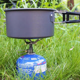 25g Ultra-light Camping Gas Stove Burne