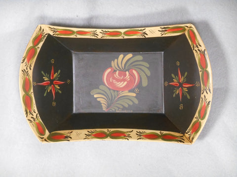 Butler Bread Basket Acrylics e-packet by Barbara Bunsey