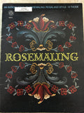 Rosemaling: An Introduction to Rosemaling, Rogaland Style Vi Thode