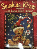 133(12) Sunshine Kisses & Warm Winter Wishes 5 by Holly Hanley