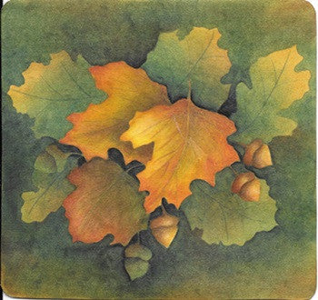 Autumn Leaves  e-packet by Sharon Shannon