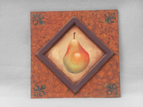 Poire Acrylics e-packet by Barbara Bunsey