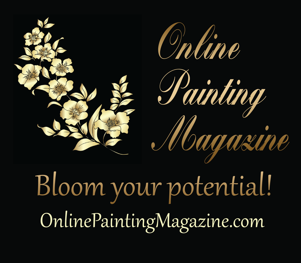 2017 Membership Subscription to Online Painting Magazine