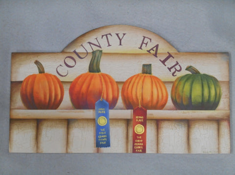 County Fair Acrylics e-packet by Barbara Bunsey
