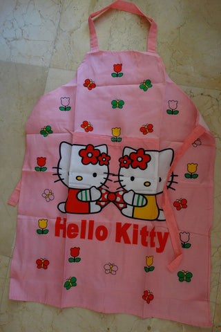 New Hello Kitty Apron