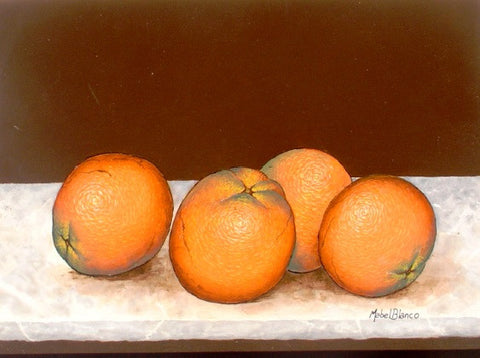 Realistic Oranges e-Packet