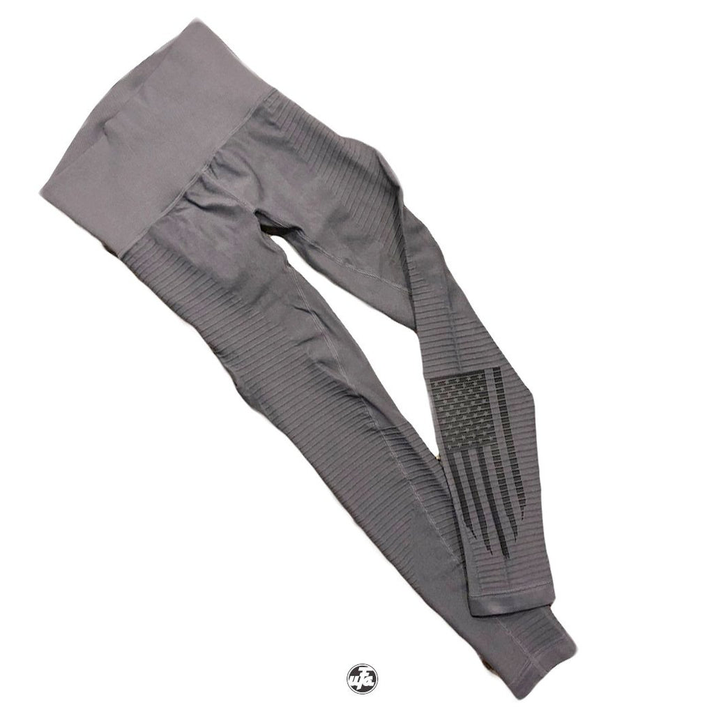 Performance Leggings (Grey)