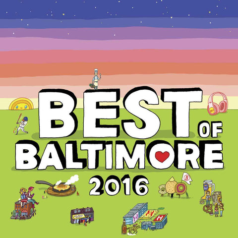 Best of Baltimore 2016