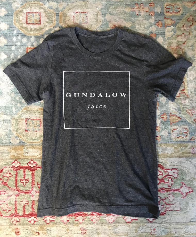 The Original Gundalow Juice T-Shirt