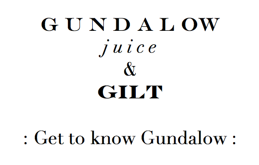 Get to know Gundalow for Gilt