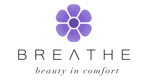 Breathe - Beauty in Comfort