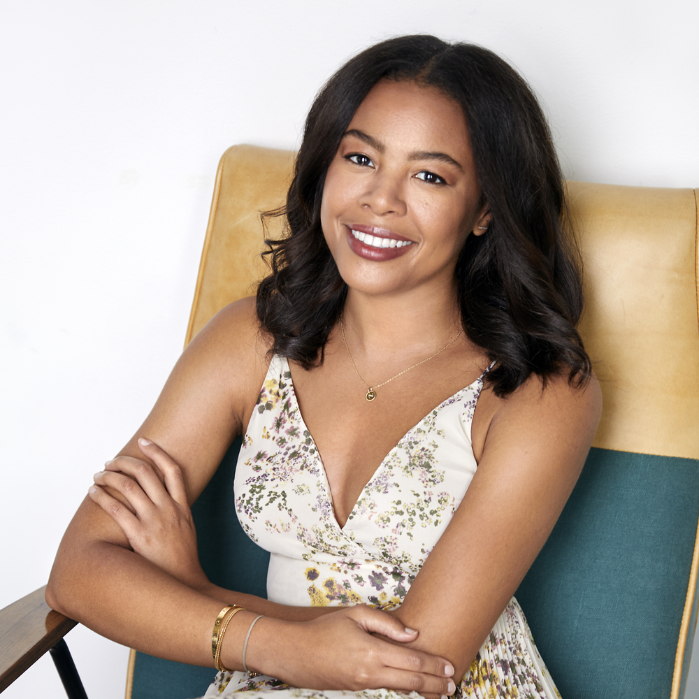 Blog - This Founder Left Finance to Run Her Own Natural Beauty Line