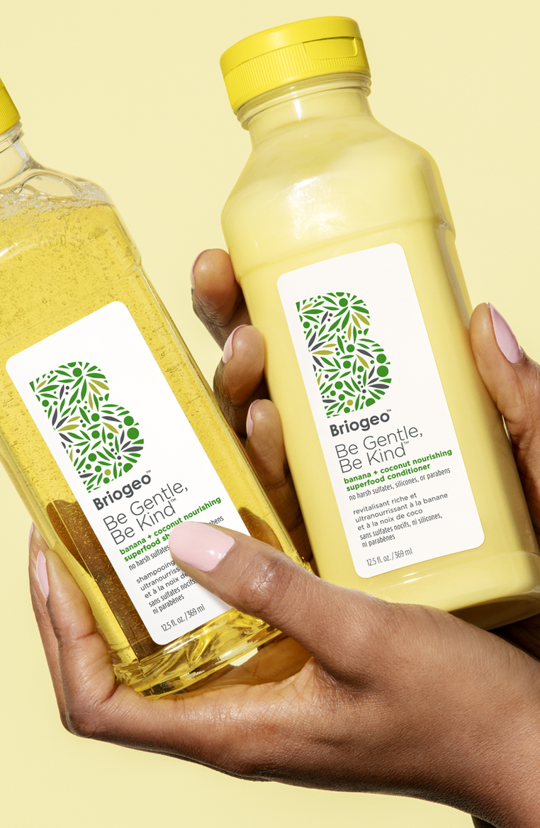 Go Bananas With Our New Banana + Coconut Nourishing Superfood Duo