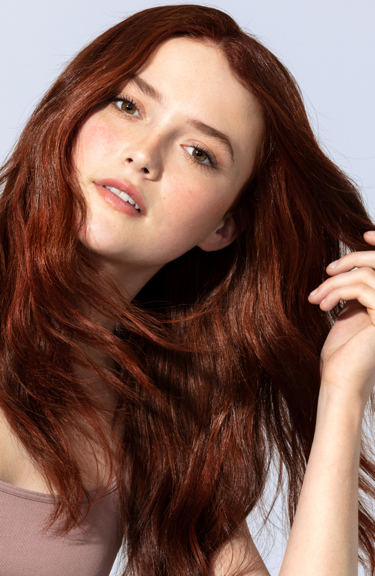 Thinking About Coloring Your Hair for Fall/Winter? You're Going to Want These.