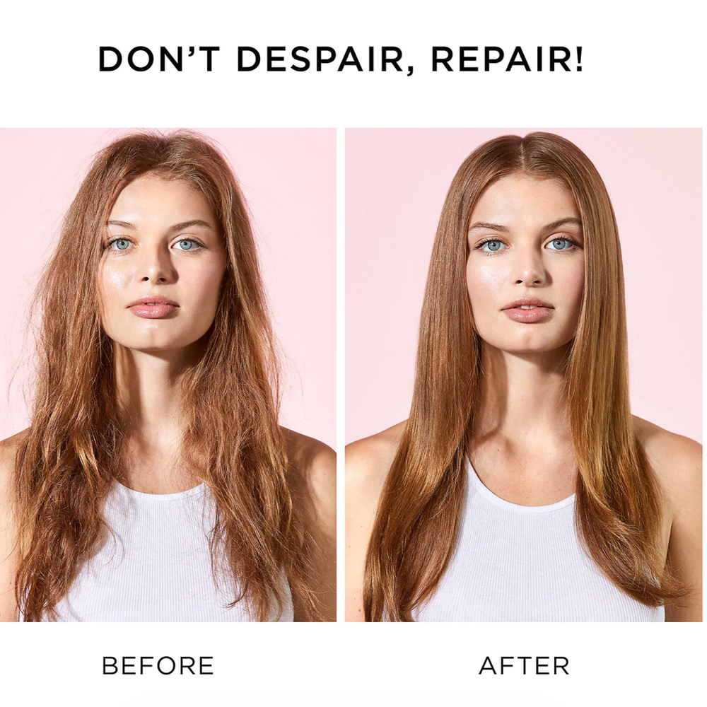 Blog - The 3 Products You Need to Repair Chemically-Treated + Damaged Hair
