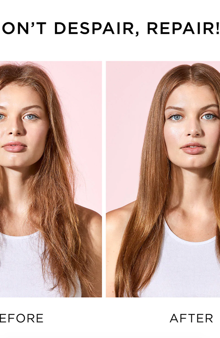 The 3 Products You Need to Repair Chemically-Treated + Damaged Hair