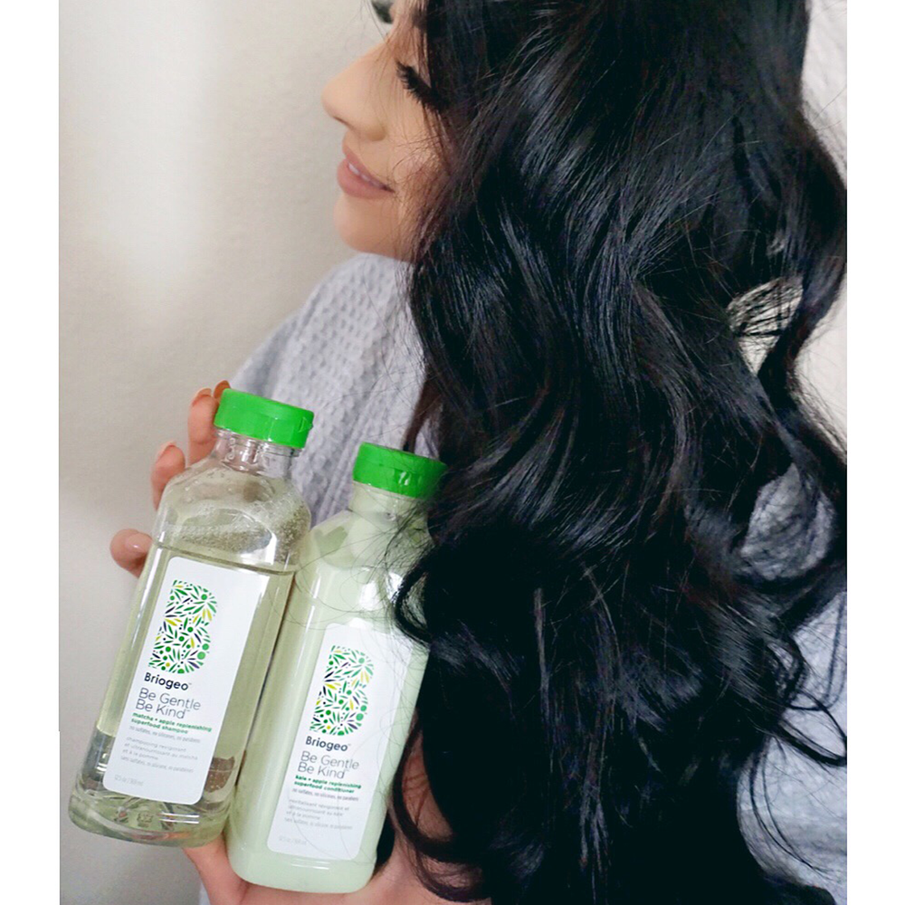Blog - 7 Reasons People are Switching to Briogeo's Superfood Shampoo and Conditioner