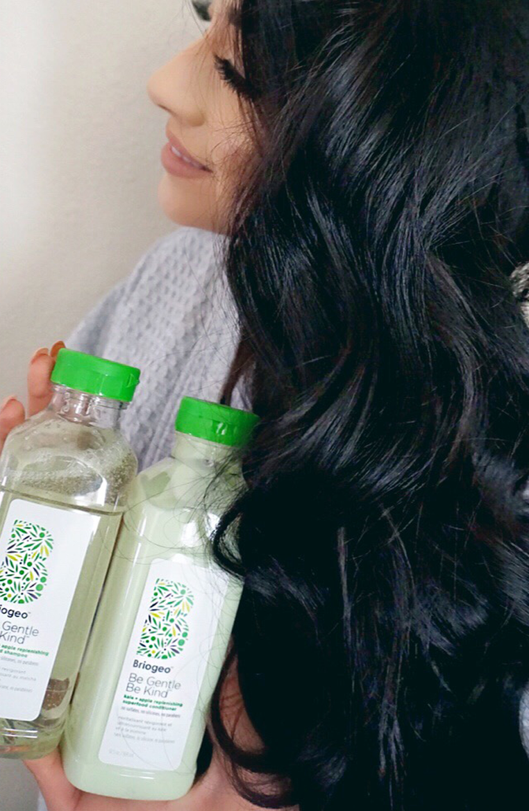 7 Reasons People are Switching to Briogeo's Superfood Shampoo and Conditioner