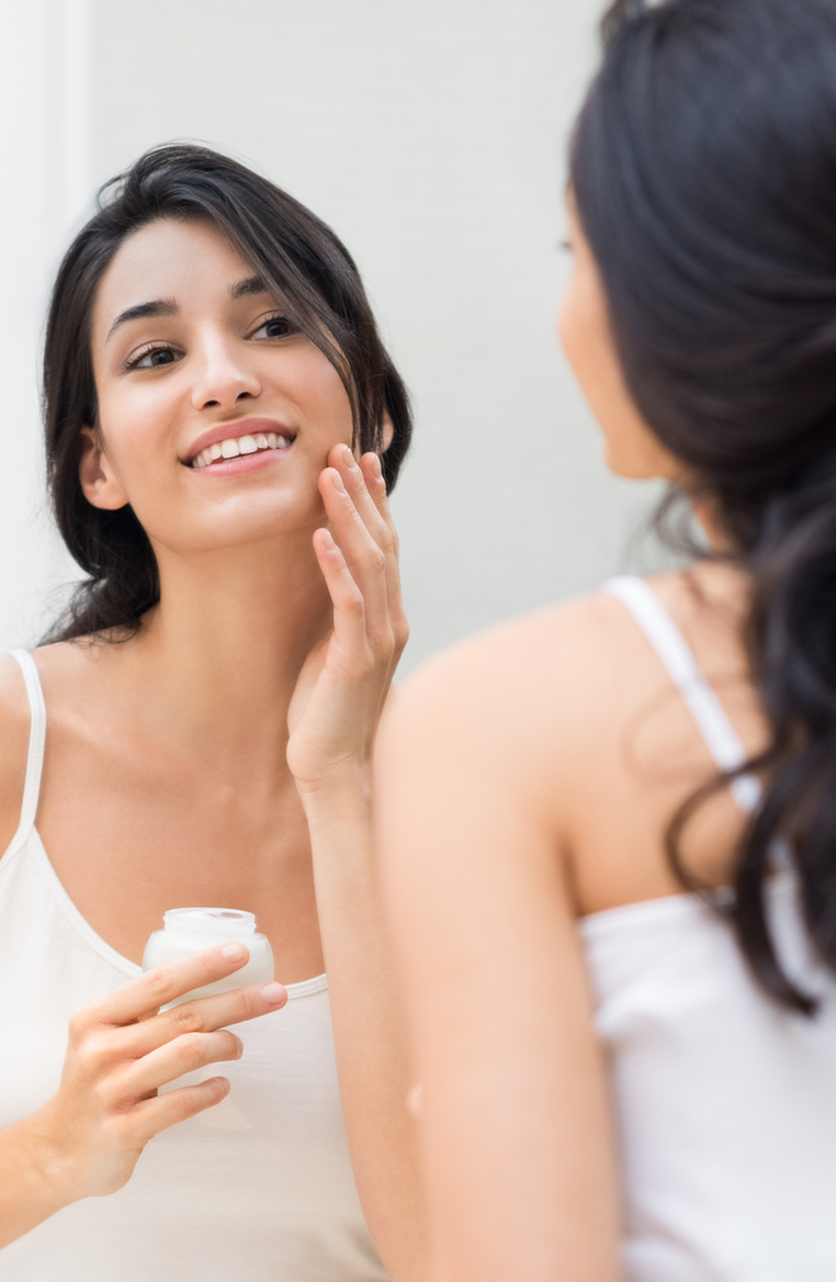 The Right Way to Layer Your Skincare Products