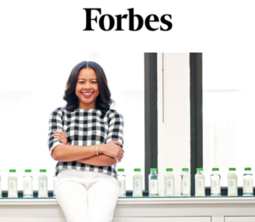 FORBES — OCTOBER, 2018