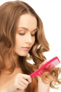 Get beautiful silky hair and fight frizzy hair with all of Briogeo's hair care products.