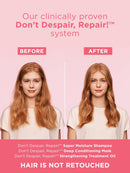 Don't Despair, Repair! Strengthening Treatment Oil