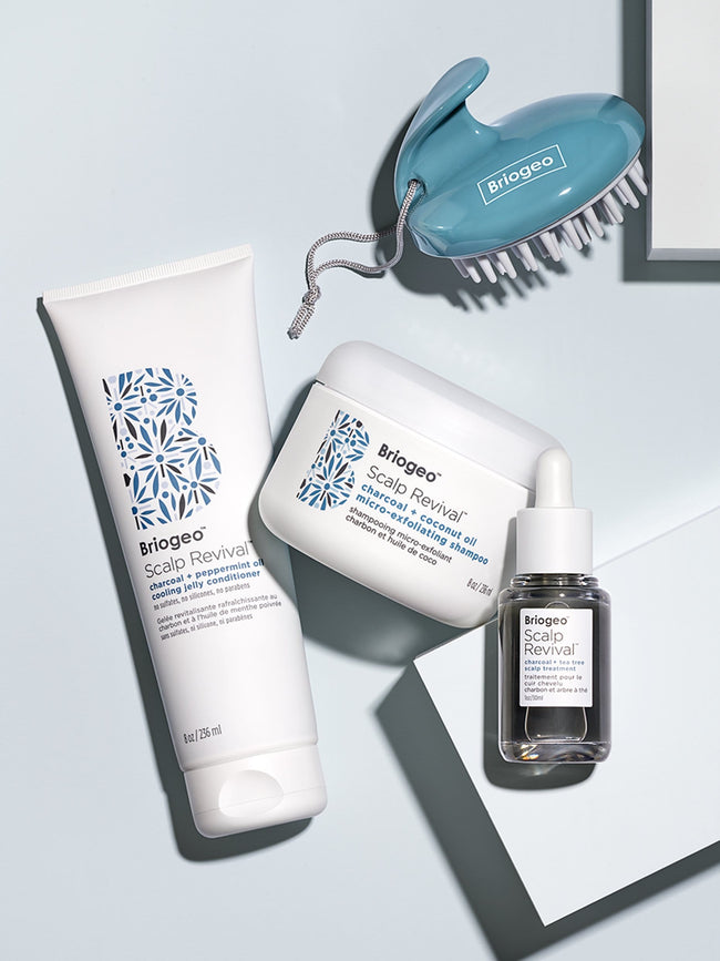 Scalp Therapy Essentials Kit