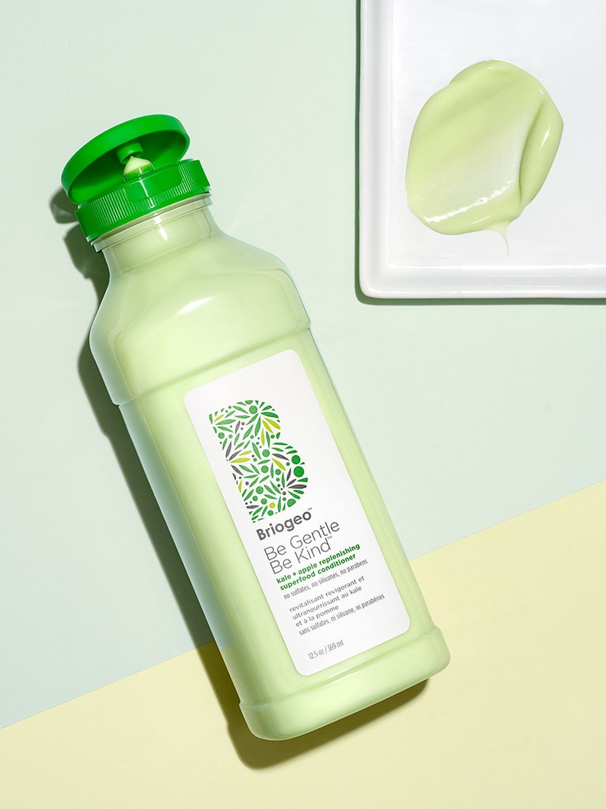Be Gentle, Be Kind Kale + Apple Replenishing Superfood Conditioner