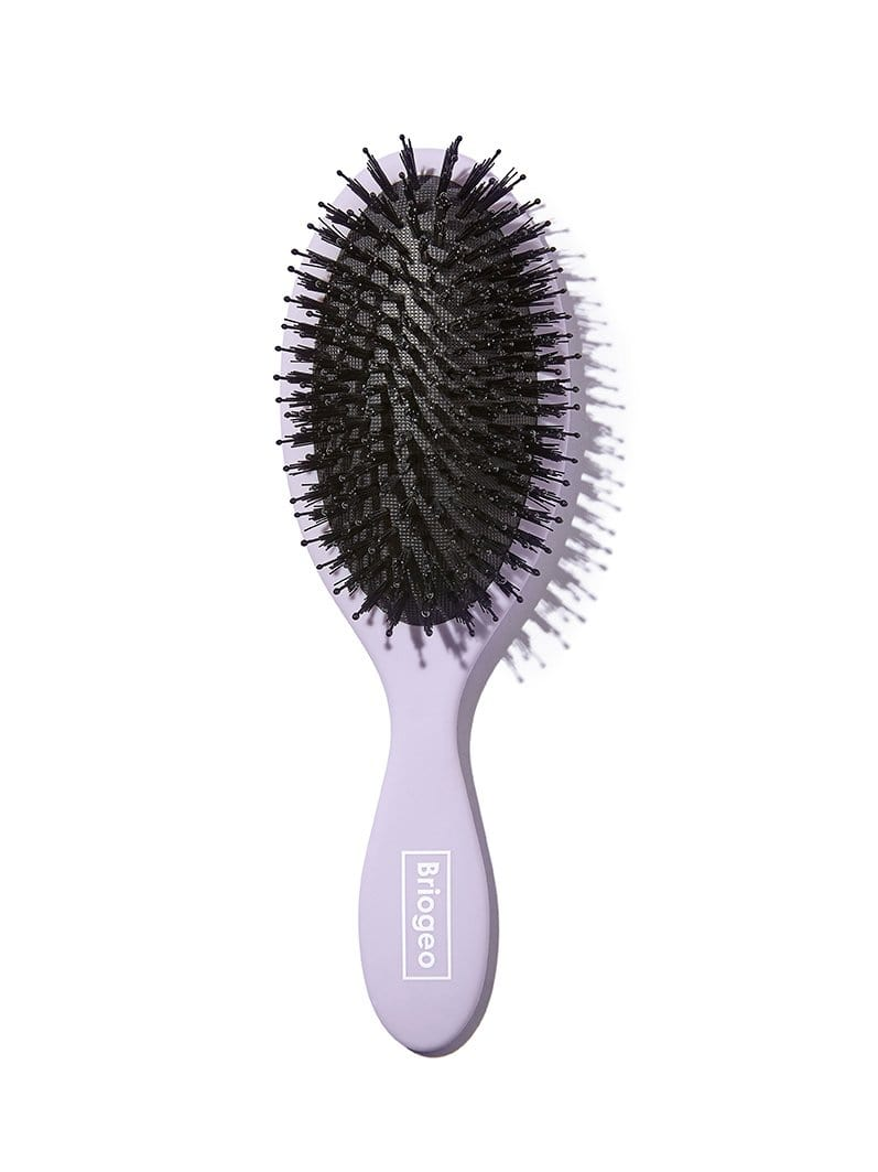 Vegan Boar Bristle Brush