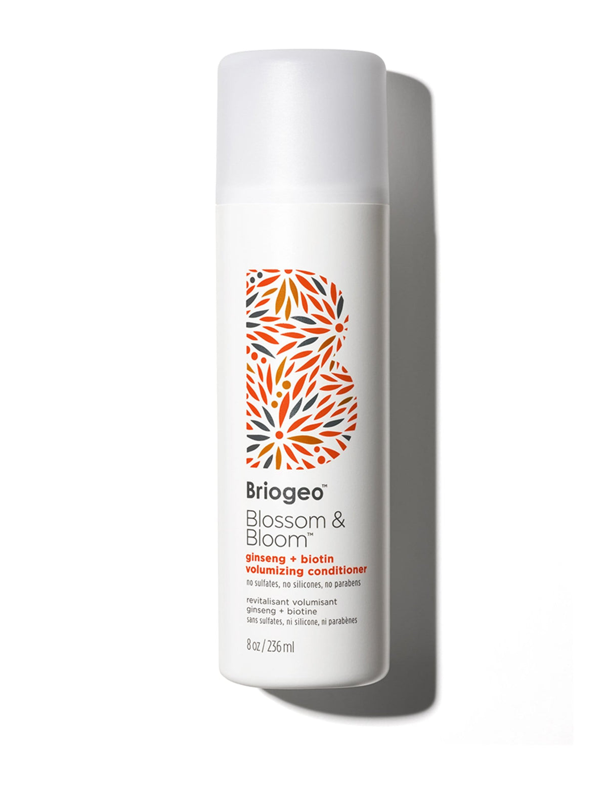 Blossom & Bloom Ginseng + Biotin Volumizing Conditioner