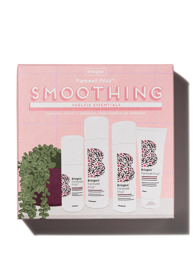 Farewell Frizz Smoothing Shelfie Essentials Kit