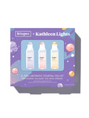 Briogeo + Kathleen Lights B. Well Aromatic Essential Oils Kit
