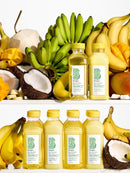 Be Gentle, Be Kind Superfoods Banana + Coconut Hair Pack