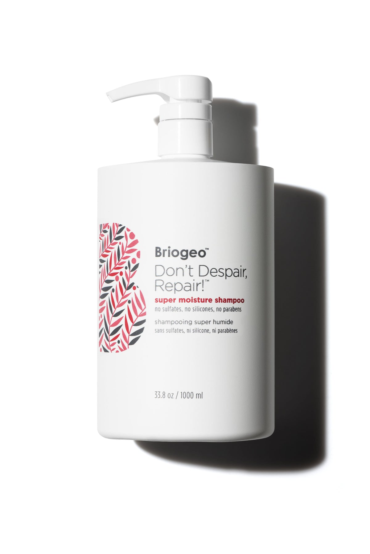 Don't Despair, Repair! Super Moisture Shampoo 33.8 oz