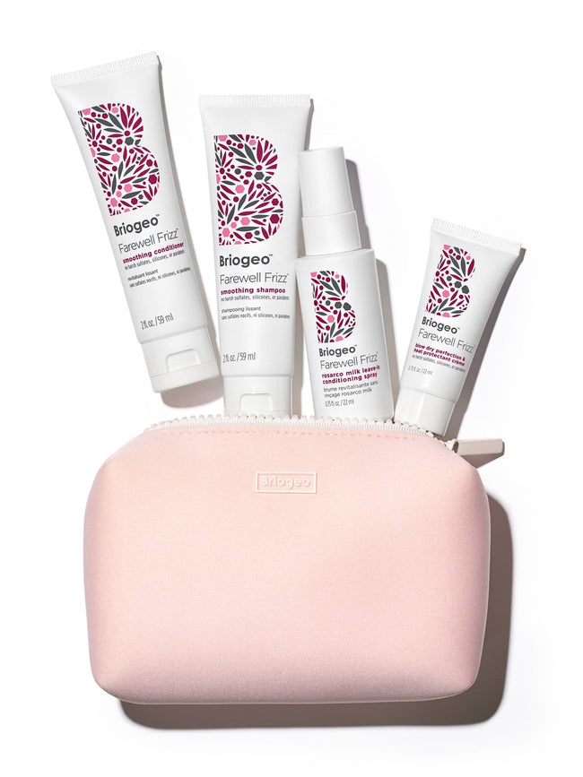 Farewell Frizz Frizz Control Travel Kit