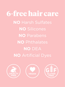 Don't Despair, Repair! Repair Rituals Hair Care Kit