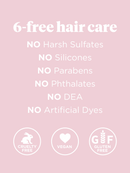 Farewell Frizz Hair Care Kit