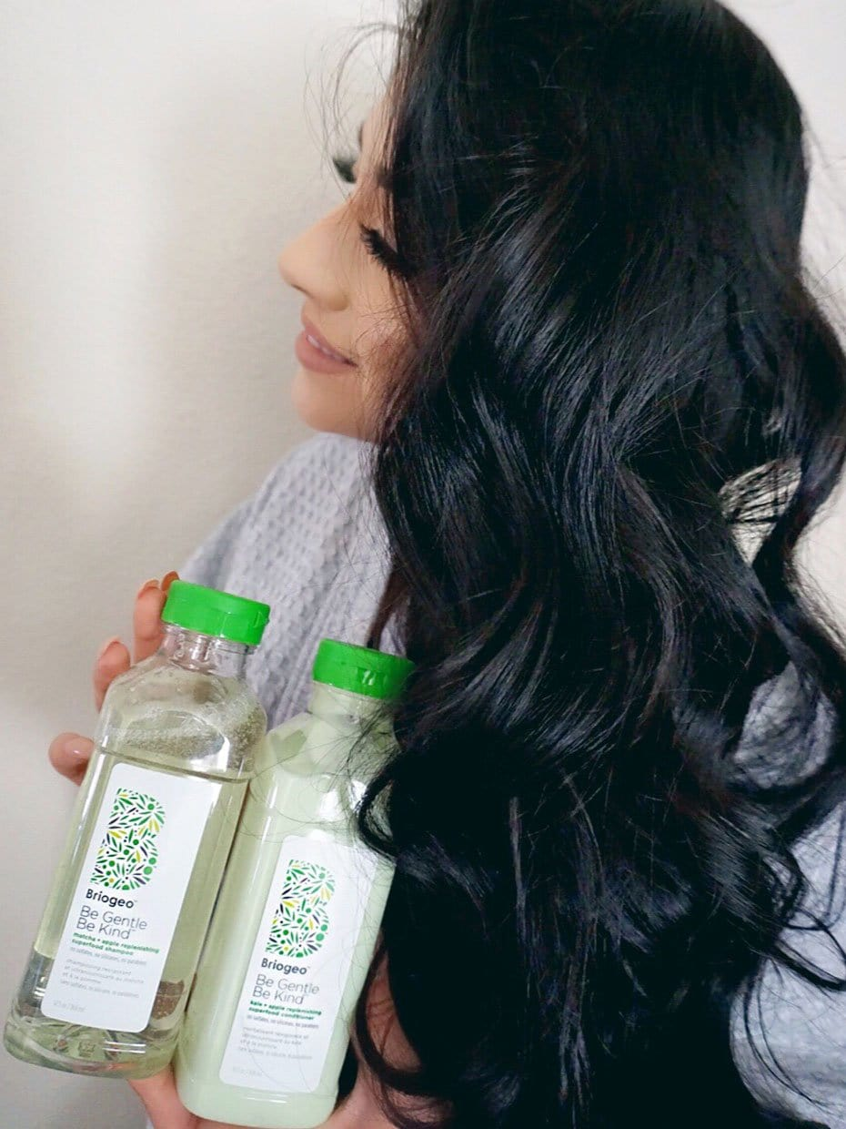 Be Gentle, Be Kind Superfoods Hair Pack